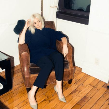 Estelle Dévé, a Fashion talent for France 300