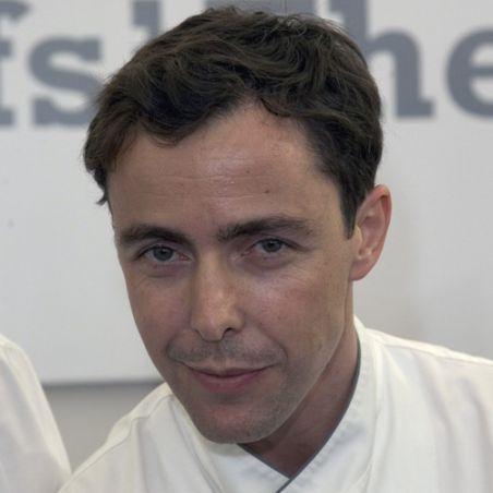 GASTRONOMY Pascal Aussignac