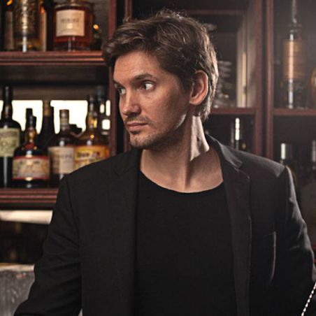 Nico de Soto, a Mixology talent for France 300