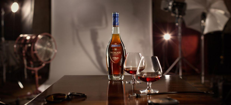 Martell Cognac Noblige