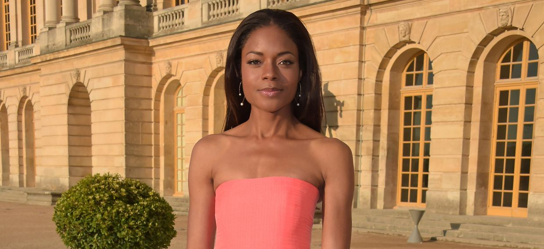 Наоми Харрис – гостья Версальского дворца и юбилейного вечера Дома Martell