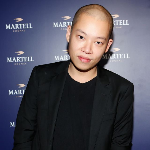 News Jason Wu Birthday Party with Martell