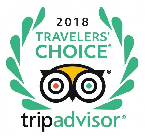 Рекомендовано TripAdvisor