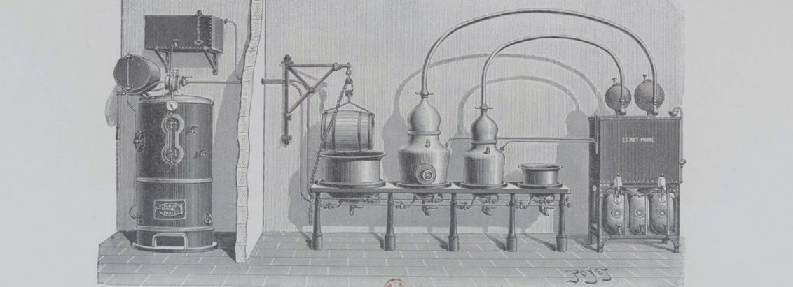 Martell History - 1800