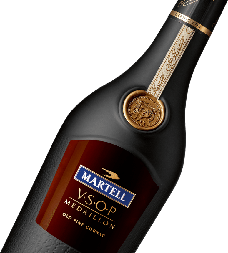 martell cognac vsop jason wu bottle