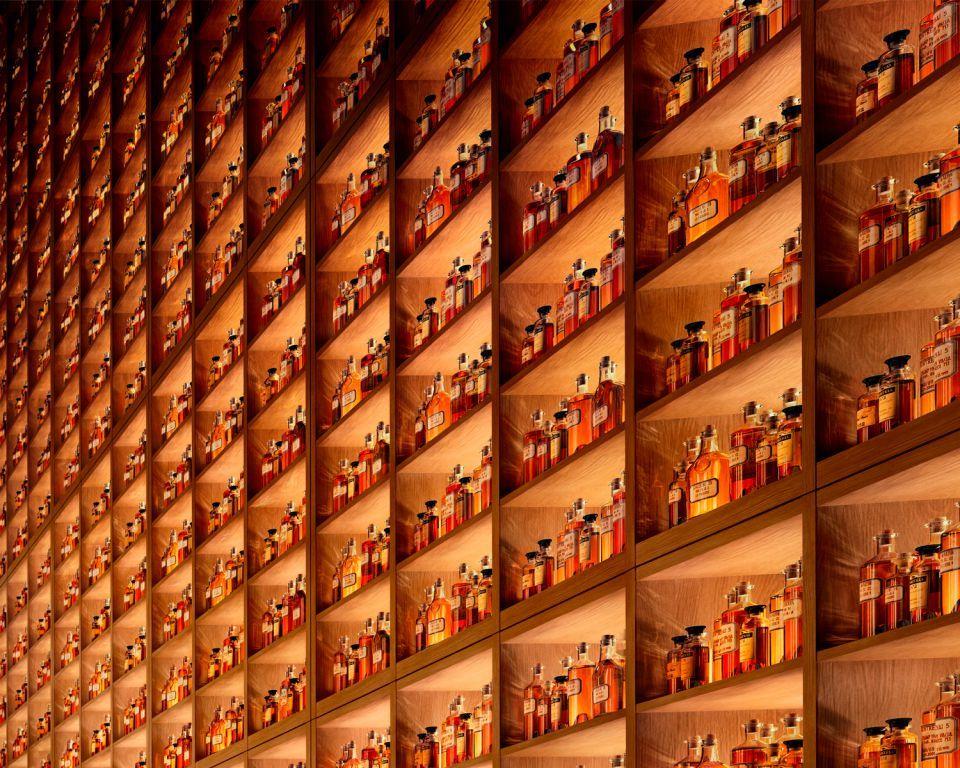 cognac martell tricentenaire 300