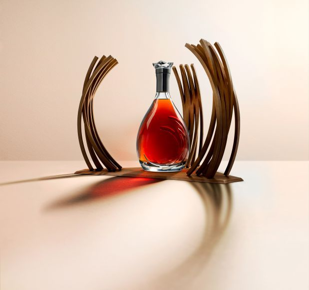 Martell Premier Voyage A celebration of cognac, 300 years in the making.