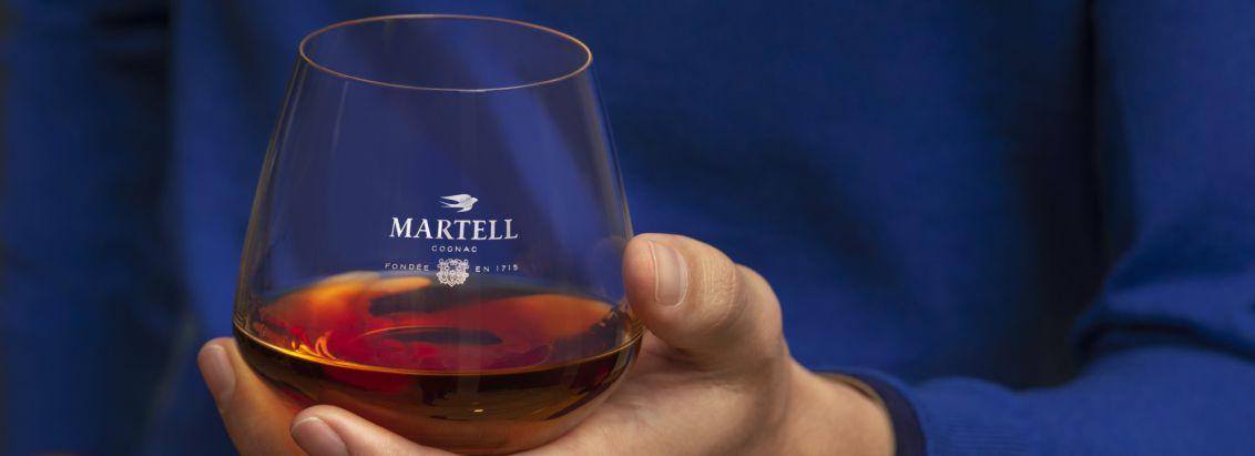 Martell History -