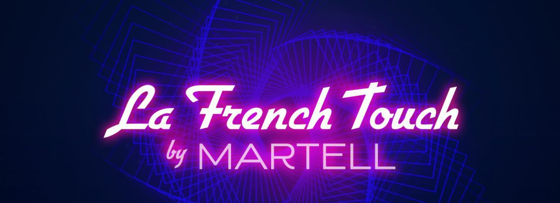 La French Touch by Martell