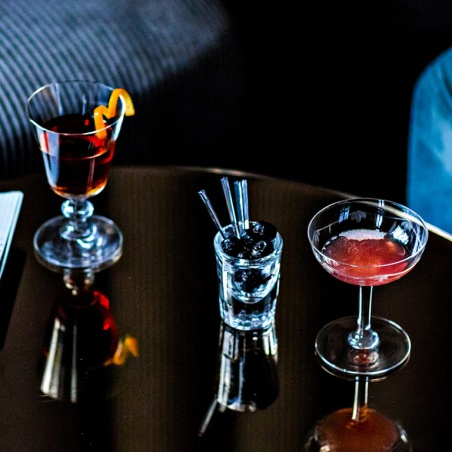 Cocktails  Cognac cocktails for every taste