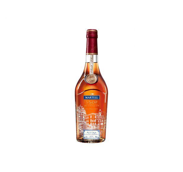 V.S.O.P. RIVE GAUCHE Cognac 700ml bottle