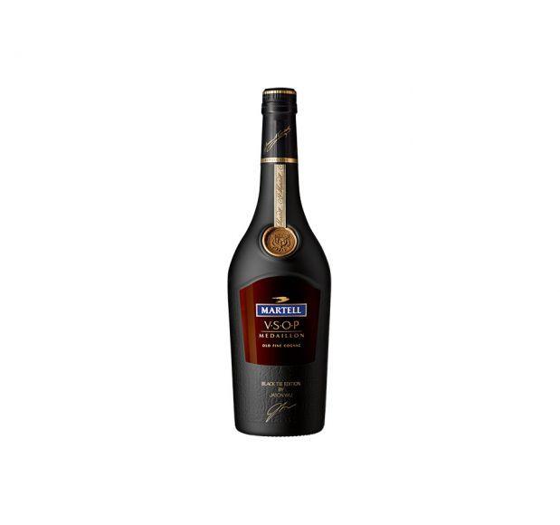 V.S.O.P. BY JASON WU Cognac 700ml bottle