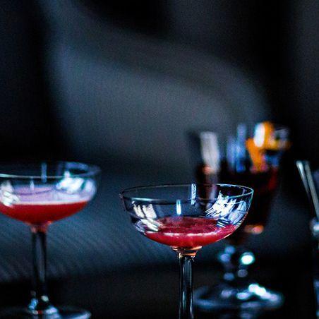 the perfect serve 調酒