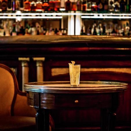 馬爹利調酒 各種風味的干邑調酒