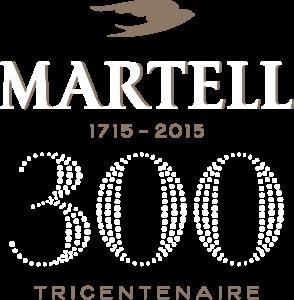 Martell Cognac 300th Anniversary