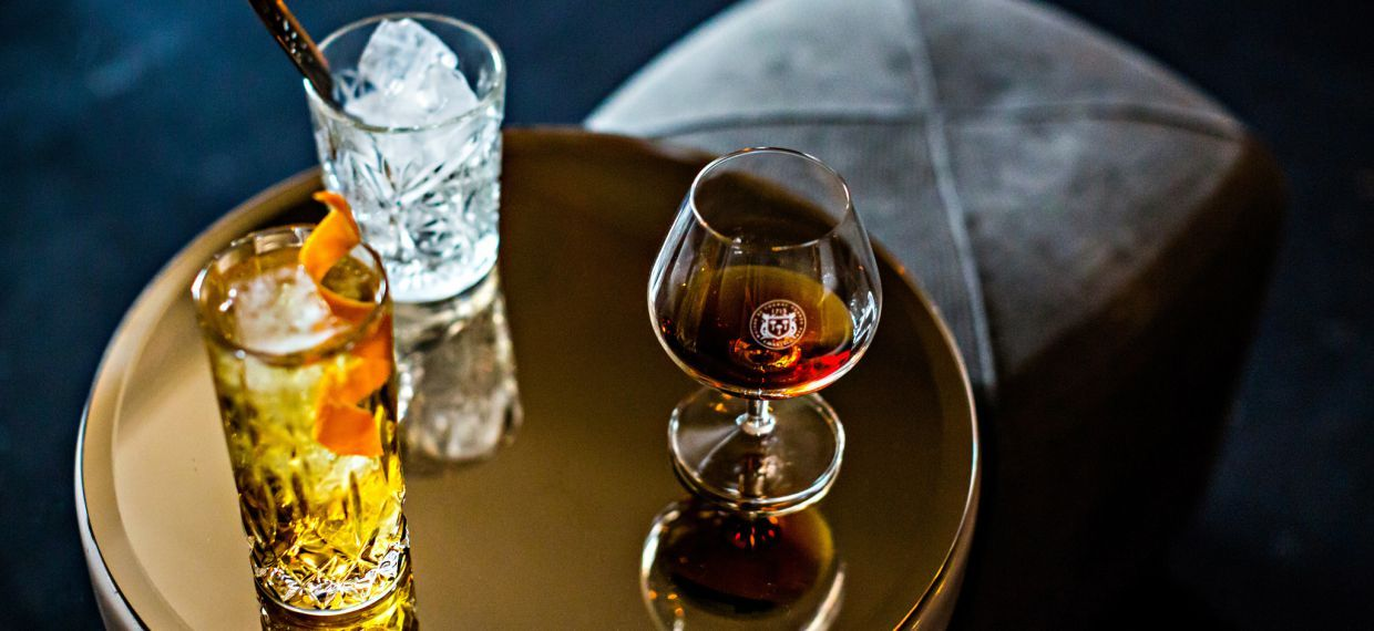 WHICH IS THE BEST COGNAC FOR COCKTAILS?