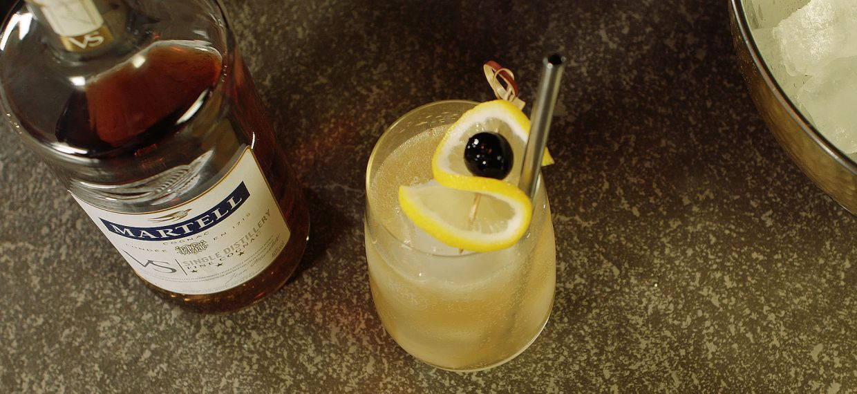 Cocktails to make at home