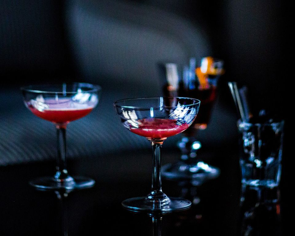The Art of Mixing: A Guide to making cognac Cocktails -