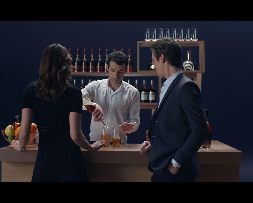 How to drink Cognac?
