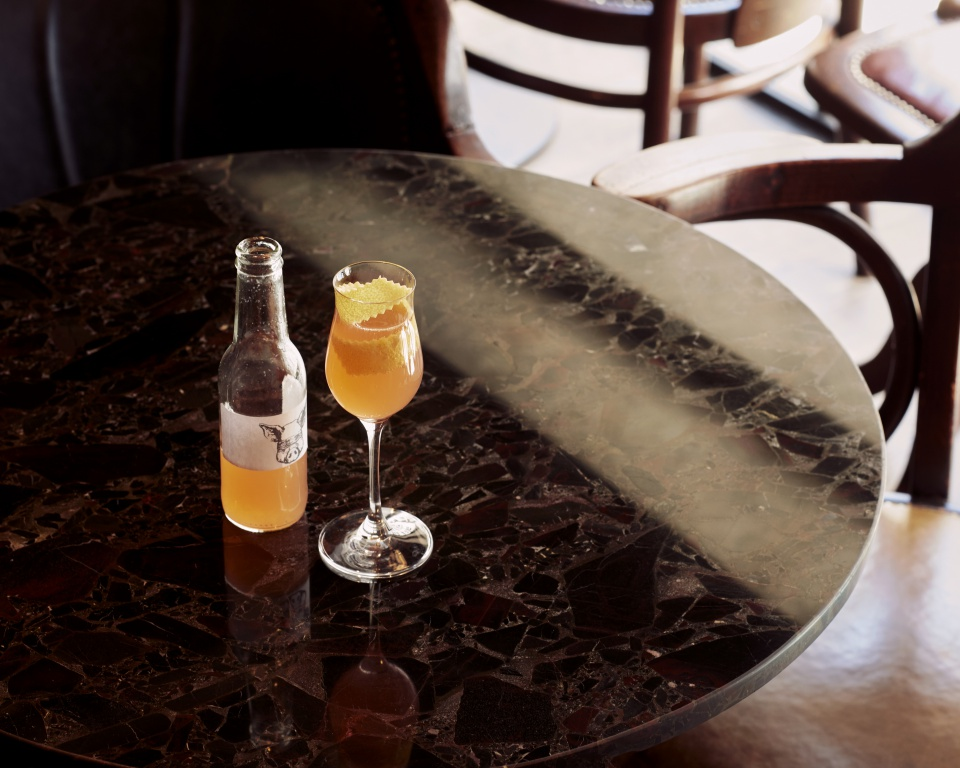 cognac cocktail recipe french 75 psi