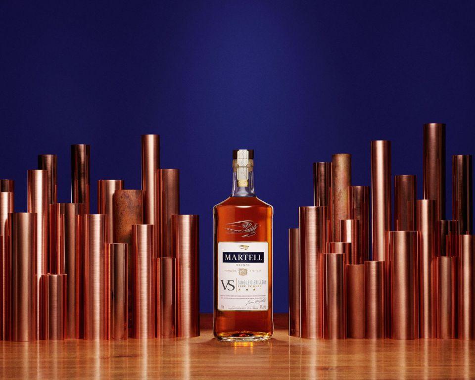 VS Single Distillery