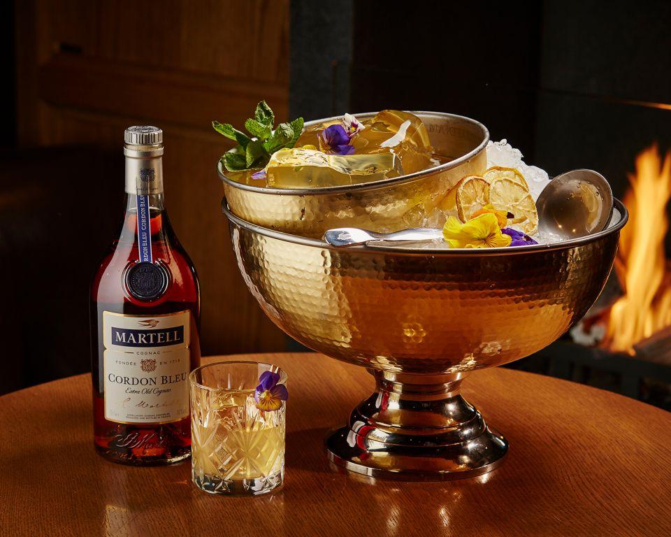 Cognac Cocktail Masterclass