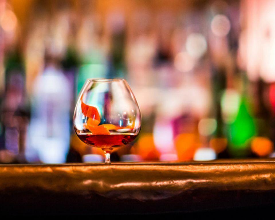 Martell cognac news very special night