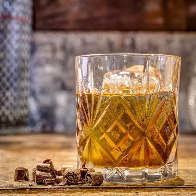 BCC Cocktail