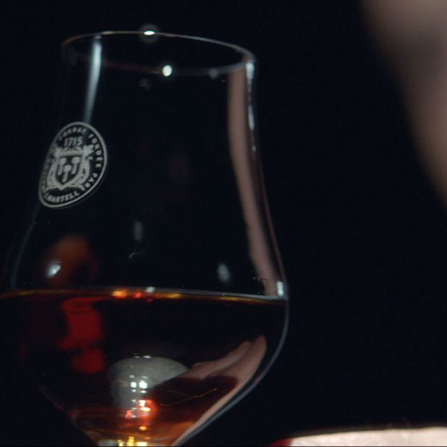 How to drink Cognac?