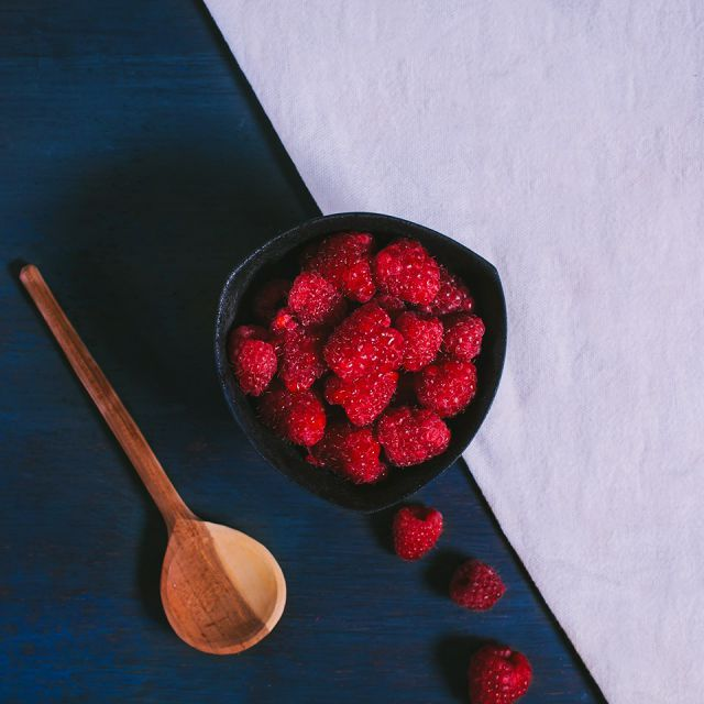 FRAMBOISE INGREDIENTS