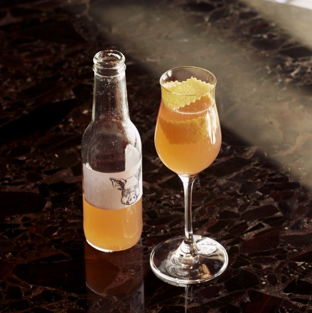 French 75 PSI