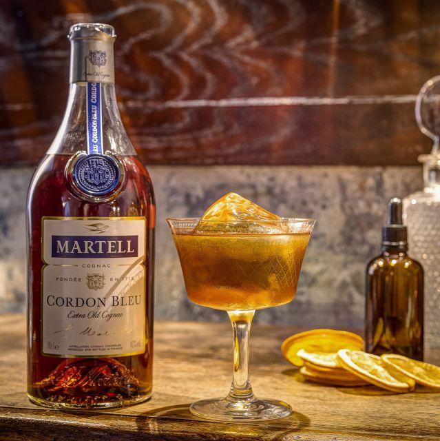Le Grand Monaco 1912 Cocktail