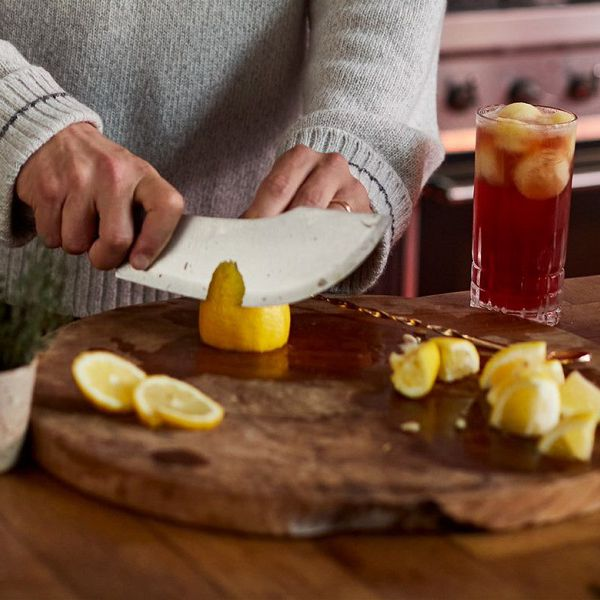 MARTELL ONLINE EXCLUSIVE COCKTAIL MASTERCLASS & LIVE MUSIC PERFORMANCE