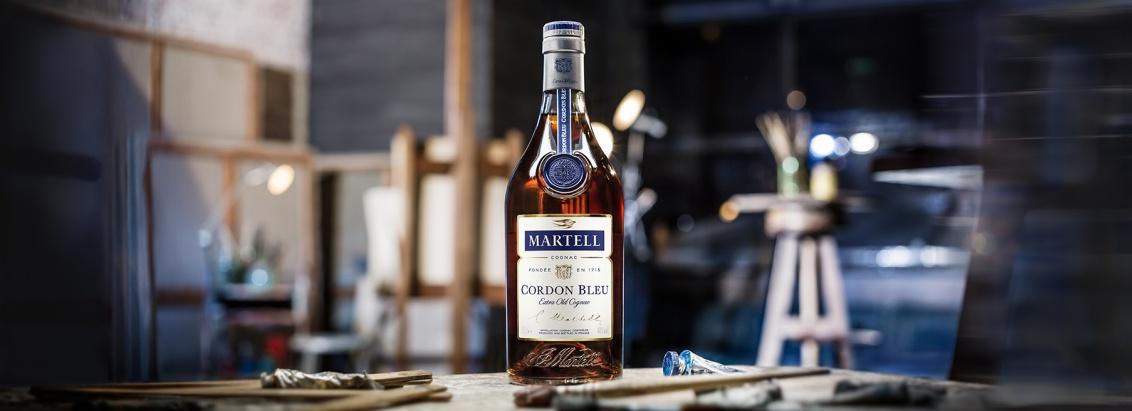 Martell History - 2000