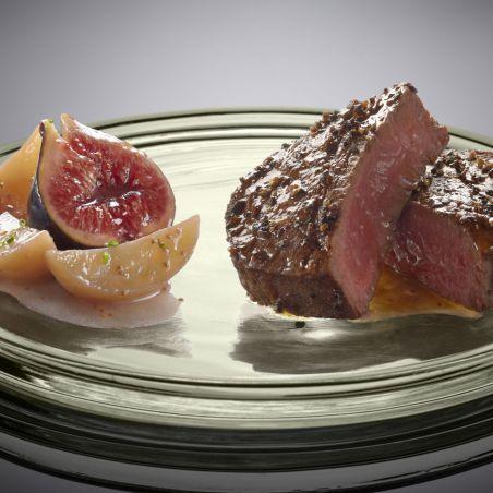 FILET OF PARTHENAIS BEEF  Recipe