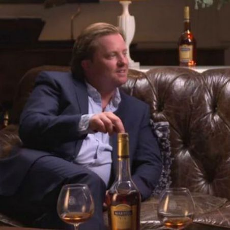 Delete Cognac and conversations