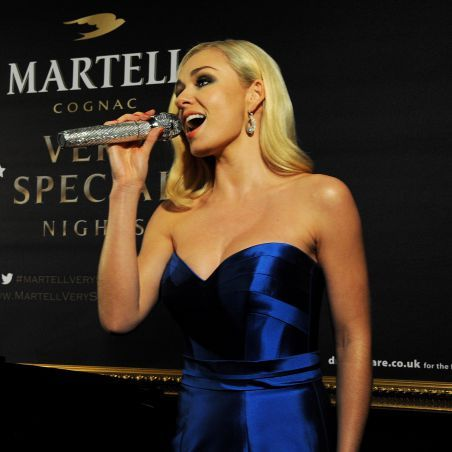 Martell Very Special Nights Very Special Night at Brasserie Blanc