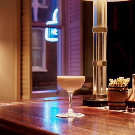 Martell Alexander Cocktail