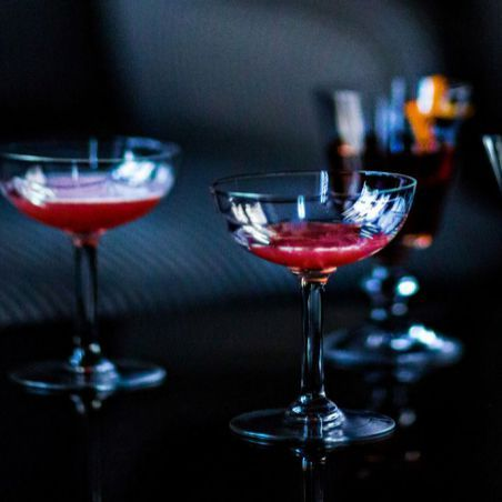 A guide to making Martell cognac cocktails