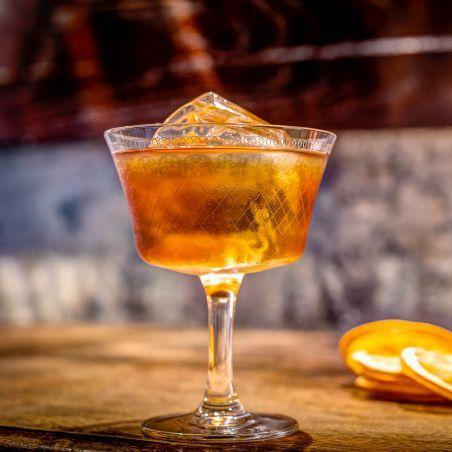 Le Grand Monaco 1912 Cocktail by Rich Woods