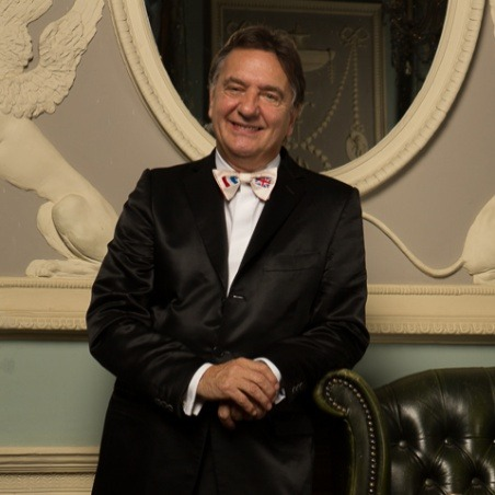 Martell Very Special Nights Raymond Blanc: My Ingredients for a Very Special Night at Home