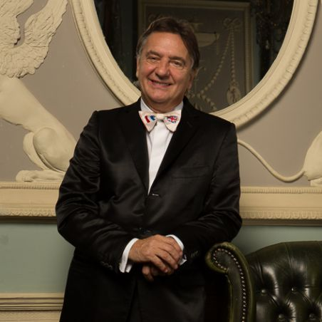 News Raymond Blanc: Ingredients for a Very Special Night