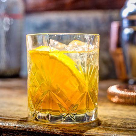 Nouveau Carré Cocktail Recipe