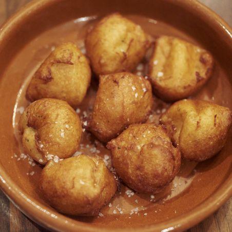 Pommes Dauphine Recipe