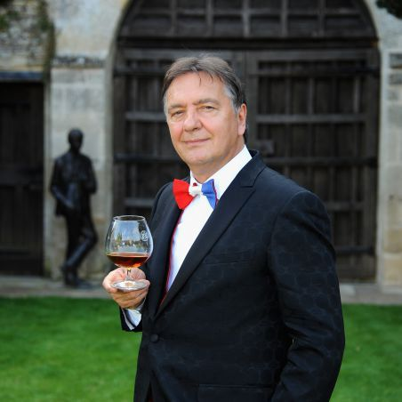 The story of Raymond Blanc