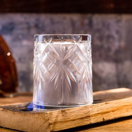 XO Brûle Cocktail