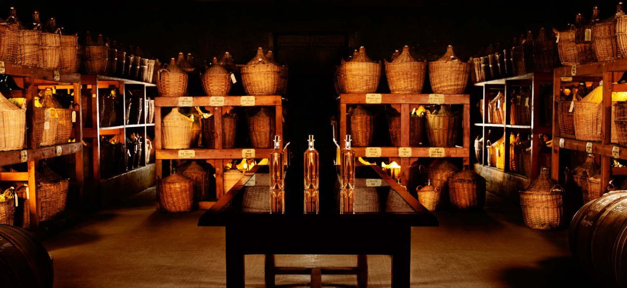 The Art of Martell Cognac