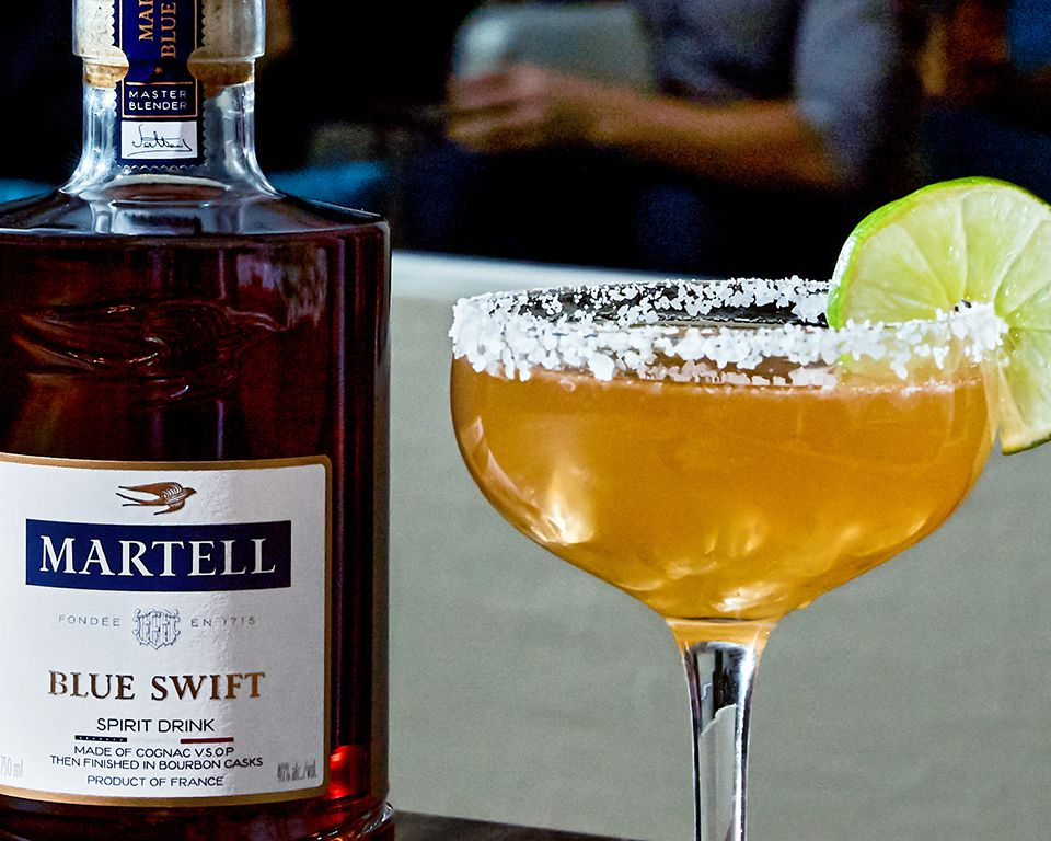 Swift Margarita - Cocktail