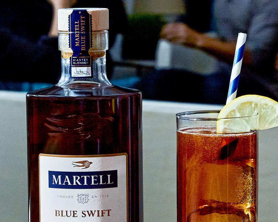 Bermuda Highball - Cocktail