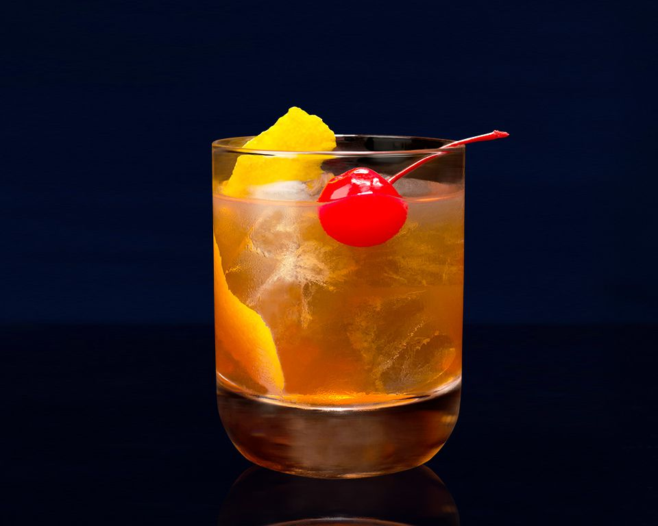 Swift Old Fashioned  -
